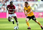 Atletico Stand to Profit if Wolves Star Diogo Jota Is Sold Due to Clause in Player's Contract