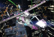 Score this sweet Mammoth Avenger skin and rake in double rewards in GTA Online this week
