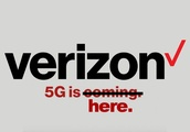 Verizon 5G Home service coming to four cities from October 1