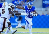 Kentucky RB Benny Snell Quickly Gaining Heisman Recognition