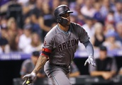 Marte drives in 4, D-backs beat NL West-leading Rockies 6-3