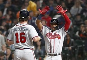 Mike Foltynewicz pitches 6-hitter as Braves beat Giants 4-1