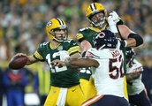 The Vikings must avoid a 'Chicago Choke' against the Packers