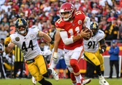 Chiefs vs. Steelers: K.C. is better suited to handle Pittsburgh than last year