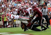 Georgia Football has the running backs to share the load