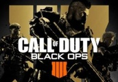 Call of Duty Reveals How Many Multiplayer Maps Will Be in Black Ops 4