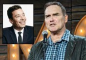 Norm Macdonald Tells Why Tonight Show Cancelled His Visit, Addresses His Disparaging #MeToo Comments