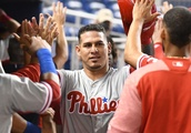 Phillies have only five pending free agents on their roster