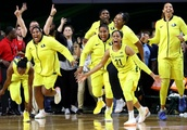 WNBA Finals: Jordin Canada and the Seattle Storm are champions!