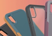 Cases for the iPhone XS, XS Max, and XR are already rolling out and we are pumped