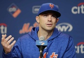 Wright to make last start for Mets