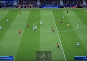 FIFA 19 first play review: Ronaldo's celebration, Mbappe's speed and Lukaku's power - what we notice