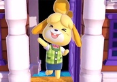 Animal Crossing Announced for Nintendo Switch, Isabelle Joining Super Smash Bros. Ultimate