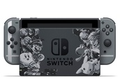 Super Smash Bros. Ultimate Nintendo Switch Hardware Bundle Incoming
