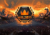 Sky Sports to Broadcast the FACEIT Major Finals