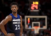 Comments From Knicks President Point to Jimmy Butler Trade Being Unlikely