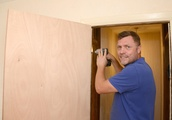 From rags to riches to DIY, Geoff Horsfield's support for Birmingham's underdogs is no surprise
