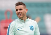 Lucas Hernandez snubbed Manchester United's offer to double wages after committing to Atletico