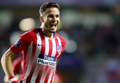 Barcelona Have First Refusal on Saul Niguez if Atletico Decide to Sell Spanish Midfielder
