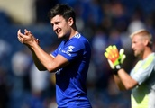 Claude Puel Hails Maguire as Foxes 'Best Player' as Report Claims New Contract Has No Buyo