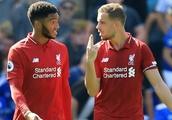 Klopp hails his captain: Liverpool dressing room follows Henderson example