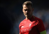 Goalkeeping Crisis Eased as Liverpool Reportedly Untroubled by Mignolet Fitness Ahead of Spurs Clash