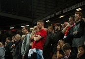 Hundreds of Manchester United season ticket holders to be moved for Valencia clash
