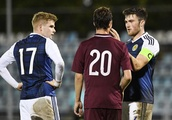 Chris Cadden hails 'brilliant' John Souttar as Motherwell star eyes Scotland return