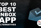Top 10 Best Android Apps — Inbox Alternatives — September 2018