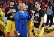 2018 WNBA Finals: Sue Bird would decline White House invite after title win