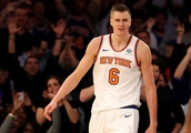 New York Knicks: Re-Signing Kristaps Porzingis should be top priority