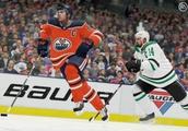 Edmonton Oilers NHL 19 Player Ratings