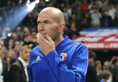 French Report Claims Zidane Will Make Atletico Star Top Priority if He Replaces Mourinho at Man Utd