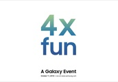 Samsung will launch a new Galaxy device on Oct. 11