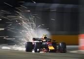 Ferrari's Kimi Räikkönen Scorches in Friday Practice for Singapore Grand Prix