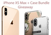 AppleInsider giveaway: Enter to win an iPhone XS Max, 3 premium cases and $100 Casetify credit