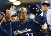Milwaukee Brewers: Should Keon Broxton Make the Playoff Roster?