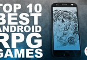 Top 10 Best Android Games – RPG – September 2018