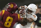 Texas-USC: Four notable numbers