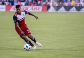 FC Dallas strives to slow down Crew