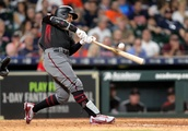 Jay's pinch-hit triple leads D-backs past Astros