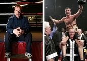 Joe Calzaghe's father and trainer Enzo 'very poorly' but 'still fighting' i