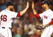 Roche: Predicting Red Sox' ALDS Roster