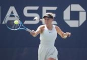 WTA roundup: Anisimova upsets Zhang Shuai at Hiroshima semis