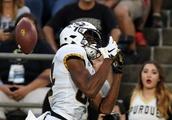 NCAA Football: Missouri at Purdue