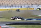 AUTO: SEP 15 NASCAR Xfinity Series Race - DC Solar 300
