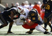 Cal Football Starts Sloppy, but Beats up Idaho State for Third Win