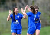 Southern United thump Central as National Women's Football League begins