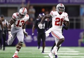 No. 4 Ohio State Sends Message to Rest of CFB With Convincing Win Over No. 15 TCU