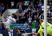 Leeds fans split after Roberts display VS Millwall